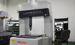 高精度CNC三次元測定機