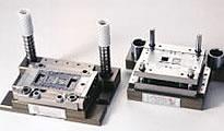 半導体IC用T/F金型