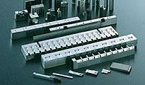 半導体IC金型部品