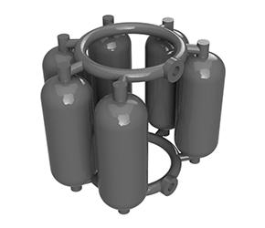 RDSガス溶解装置