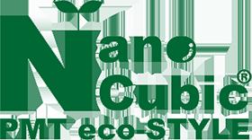 Nano Cubic PMT eco-STYLE